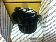 FIAT PUNTO  EVO  GRANDE HEATER BLOWER FAN MOTOR GENUINE FIAT