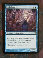 Mtg body double x 1 great condition