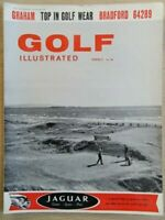 Wester Gailes Golf Club Ayrshire: Golf Illustrated Magazine 1965