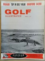 Wester Gailes Golf Club Ayrshire: Golf Illustrated Magazine 1965