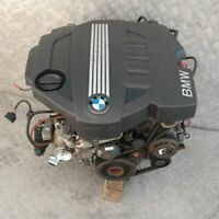 BMW 1 3 Series E87 LCI E90 118d 318d Complete Engine N47D20C New Timing WARRANTY