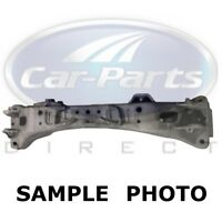 2007-2008 Mitsubishi Outlander Lancer Rear Suspension Subframe Cradle