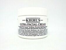 Kiehl's  Ultra Facial Cream ~ 1.7 oz / .50 ml ( See Description )