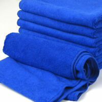 Thick Soft Microfiber Cleaning Towel Car Wash Dry Clean Polish Cloth