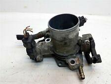 OEM Toyota Echo Sedan 2000-2005 Engine Throttle Body 1.5L V4