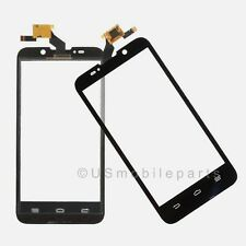 Boost ZTE Warp 4G LTE N9510 Touch Screen Digitizer Outer Glass Replacement Lens