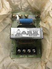 MICROSWITCH FE-LCRP POWER SUPPLY BOARD *NEW IN BOX* Free Shipping B