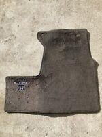 OEM 97 98 99 00 01 Honda CRV Grey Passenger Optional Floor Mat