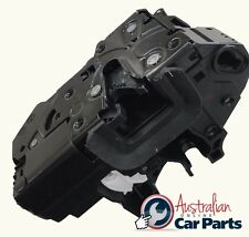 LOCK MECHANISM & ACTUATOR RHF HOLDEN COMMODORE VE GENUINE NEW 2007-2013 92290821