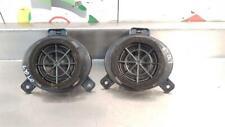 1X AUDI Q7 4L MK1 BOSE REAR D-PILLAR SURROUND SPEAKER 4L0035361 FAST POSTAGE