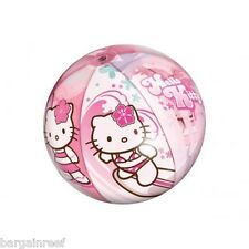 Hello Kitty Pelota De Playa Piscina Inflable Juguete Inflable Niños Niña