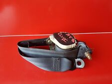 RENAULT CLIO 2 PHASE 2 CEINTURE AVANT DROIT 5 PORTES