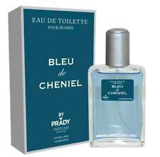 Bleu de Cheniel Prady Hombre 100 ML Eau de Toilette Perfume genérico