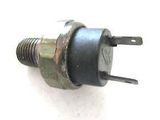 Niehoff DR135N Engine Oil Pressure Sender With Light