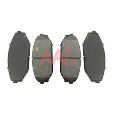 AAL Front BRAKE PADS For 2002 2003 2004 HONDA ODYSSEY (Complete set 4 pieces)