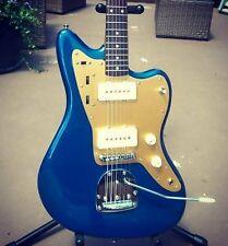 J Mascis Jazzmaster guitar