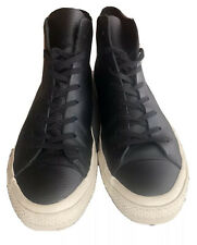 Converse Chuck Taylor Star Prime Hi Leather 154836C Size 10.5 Men/ 12.5 Women