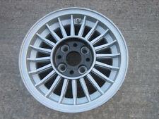 BMW E21 NOS OEM 13x5.5 LEMMERS wheel qty1 320i 320is 323i turbine alpina