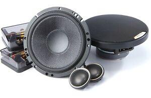 "Kenwood XR-1701P Excelon Series 6-1/2"" component speaker system"