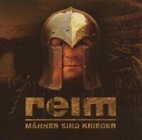 "REIM (MATTHIAS) ""MÄNNER SIND KRIEGER"" CD NEUWARE"