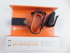 Withings Pulse Ox Aktivitäts- und Gesundheits-Tracker Fitnesstracker DEFEKT