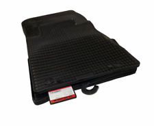 Velours schwarz Fußmatten passend für RENAULT Clio II Facelift Typ B  01-06