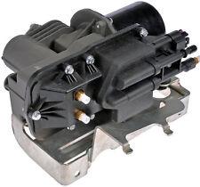 Air Compressor Active Suspension Dorman# 949-002 Fits 02-09 Trailblazer RWD 4WD