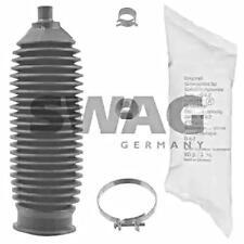 SWAG Lenkung Faltenbalgsatz Vorderachse für VOLVO 440 460 480 Coupe 3342893