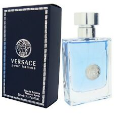VERSACE POUR HOMME EDT NATURAL SPRAY - 50 ml