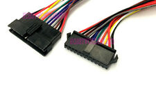 JST 2.5mm SM 12-Pin Male Female Connector with wire 300mm 26AWG x 5 pairs