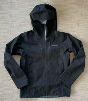 Patagonia Men's Triolet Jacket Black New