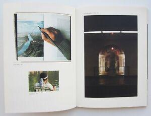 Luigi Ghirri: Omaggio a (Homage to) Walter Benjamin – Portfolio