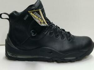 NIKE ACG AIR MAX PREMIUM GORETEX HIKING Boots Men'Shoes SIZE 11.5 DEADSTOCK 2011