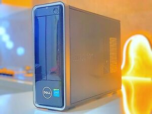 DELL Inspiron PC 3646 Intel J1800-500 GB-4GB-WiFi-WINDOWS 10##J800