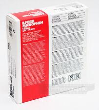 Ilford Microphen 1L Black and White Powder Film Developer Free Postage