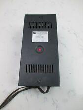 Lear Siegler Bogen Prs-10 Intercom Power Source Supply Ac120V 60 Hz 15W