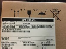 IBM 94Y5974 750 WATT HIGH EFFICIENCY PLATINUM AC POWER SUPPLY FOR SYSTEM X3500M4