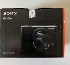 Sony Cyber-shot DSC-RX100M4 20,1 Mp Cámara Digital Compacta – Negra
