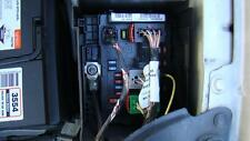 CITROEN BERLINGO FUSE BOX IN ENGINE BAY, PETROL, M59, 10/03-07/10
