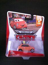 Coche Disney Pixar Cars Cartney
