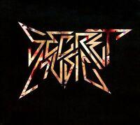 Secret Music [Digipak] by Secret Music (CD, Black Bell Records) FREE SHIPPING