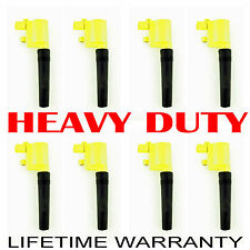 8 UNITS DG-515 IGNITION COIL JAGUAR S-TYPE LINCOLN LS FORD THUNDERBIRD / NEW