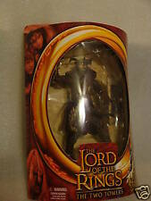 Lord of the Rings Two Towers Legolas and Easterling moc