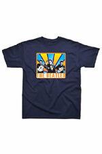 The Beatles T-Shirt XL (Sunrise) NEU!