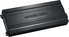 Ground Zero Bassi Mono Fase finale GZPA K 1,4 HCK Amplificatore Subwoofer