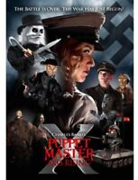 Puppet Master X: Axis Rising [New DVD]