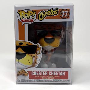 Funko Pop! - Ad Icons #77 Cheetos Chester Cheetah