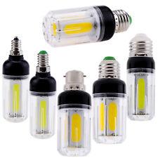 LED COB Corn Light Bulbs E27 E12 E26 E14 B22 60W 80W Incandescent White Lamp RD