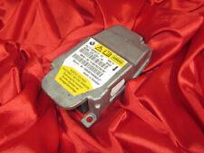 BMW E60 E61 E63 E85 E86 5 6 Z4'ies SRS AIRBAG SAFETY CONTROL MODULE ACSM 6978373