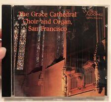 Wilson Audio CD Grace Cathedral Choir & Organ, San Francisco AUDIOPHILE